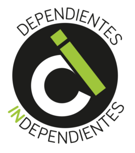 logo dependientes independientes