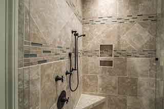 ducha de obra en cantabria reformas de baños en cantabria cambio bañera por ducha en Cantabria